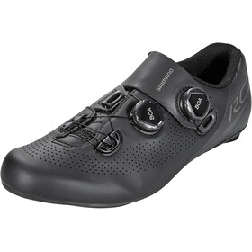 Shimano SH-RC701 Zapatillas, black